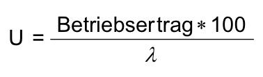 ertragswert-formel